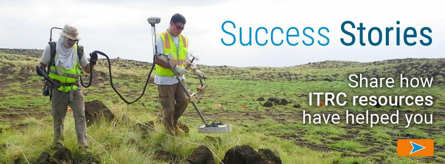 ITRC Success Stories
